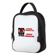 MARK_SKYWARN_pdf Neoprene Lunch Bag