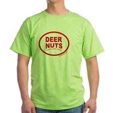 Deer Nuts T-Shirt