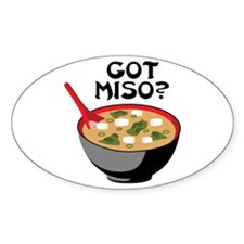 GOT MISO? Decal