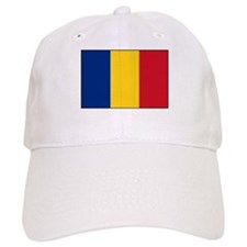 Romania Flag Hat