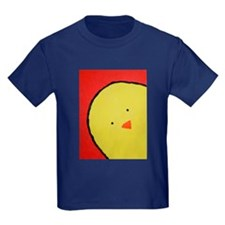 Karl the Canary T