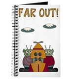 Far Out Journal