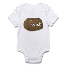 chunk Infant Bodysuit