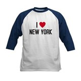 Unique New york Tee