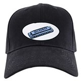 Bluesman Baseball Hat