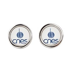 CNES Cufflinks Cufflinks