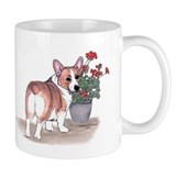 Pembroke Welsh Corgi Small Mug
