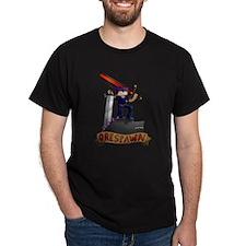 Hero Signed T-Shirt
