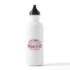 CUSTOMIZE Tofu Princess Water Bottle