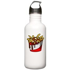 Greasy Poutine Water Bottle