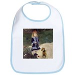 Welsh Terrier Bib