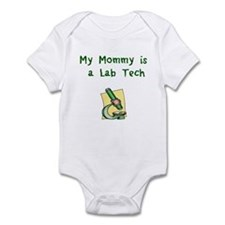 My Mommy is a Lab Tech Onesie