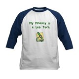 My Mommy is a Lab Tech Tee