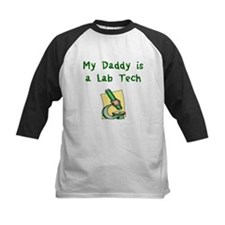 My Daddy is a Lab Tech Tee