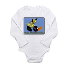 Hemi Stroller Infant Creeper Body Suit
