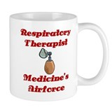 RT Medicine's Airforce Mug