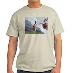 Creation...& Brindle Light T-Shirt