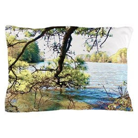 Down to Earth Pillow Case