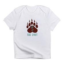 FREE SPIRIT Infant T-Shirt