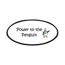 Penguin Power Patches