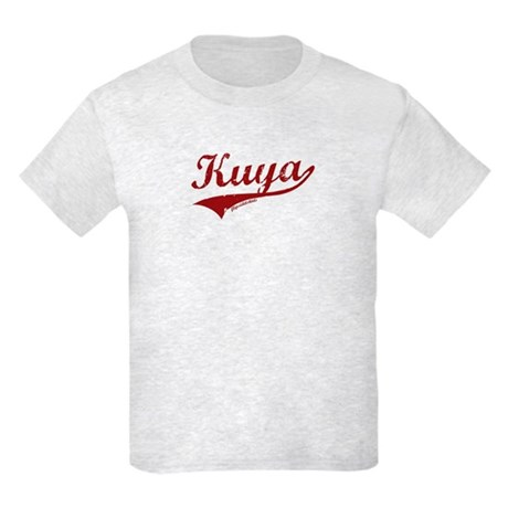 Kuya Kids Light T-Shirt