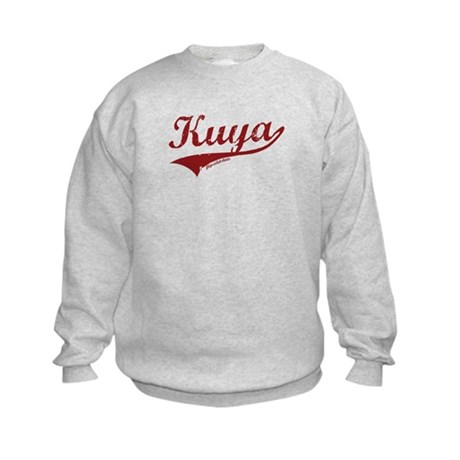 Kuya Kids Sweatshirt