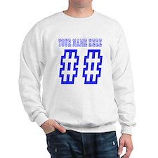Custom Game Day Sweatshirt