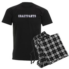 Crazypants Pajamas