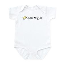 Chick Magnet 2 Infant Bodysuit