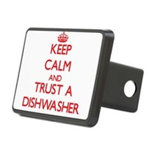 Keep Calm and Trust a Dishwasher Hitch Cover
