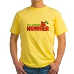 The Original Hummer Yellow T-Shirt