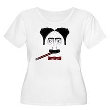 Groucho Marx Plus Size T-Shirt