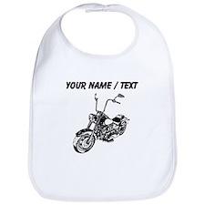 Custom Vintage Motorcycle Bib