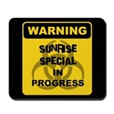 Sunrise Special Mousepad