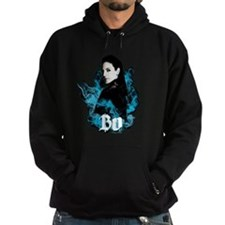 Lost Girl Bo The Succubus Hoodie (Dark) Hoodie (Da