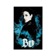 Lost Girl Bo the Succubus Rectangle Magnet