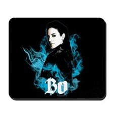 Lost Girl Bo The Succubus Mousepad