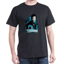 Lost Girl Dyson The Wolf T-Shirt