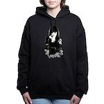 Lost Girl Kenzi Factor Women'S Hooded Sweatshirt