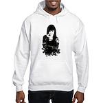 Lost Girl The Kenzi Factor Hooded Sweatshirt