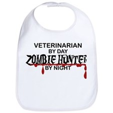 Zombie Hunter - Vet Bib