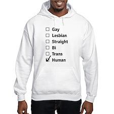 GSA Hoodie Sweatshirt