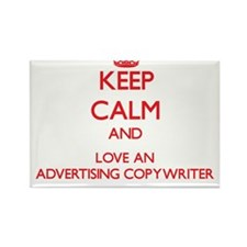 Advertising Copywriter Magnets