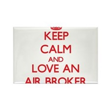 Air Broker Magnets