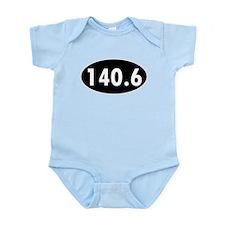 140.6 Triathlon Oval Body Suit