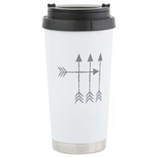4 Four arrows Travel Mug