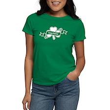 Shamrock CUSTOM TEXT T-Shirt