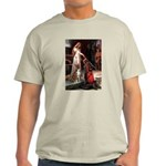 The Accolade & Boxer Light T-Shirt