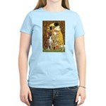 The Kiss & Boxer Women's Light T-Shirt