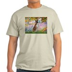 Garden & Boxer Light T-Shirt